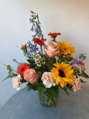 Sunny Daydream  in La Grande, OR | FITZGERALD FLOWERS