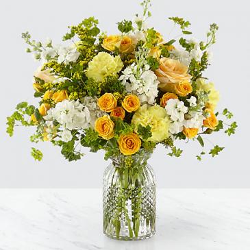 Sunny Days Bouquet D26s