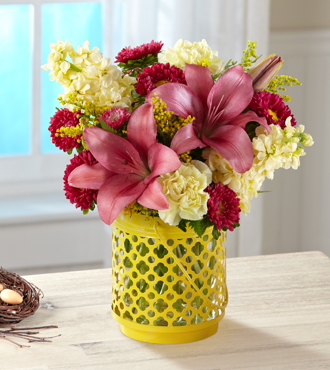 Sunny Days Delight Bouquet