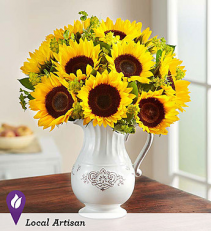 Sunny Delight Special Arrangement