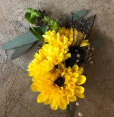Sunny Mini Flower prom