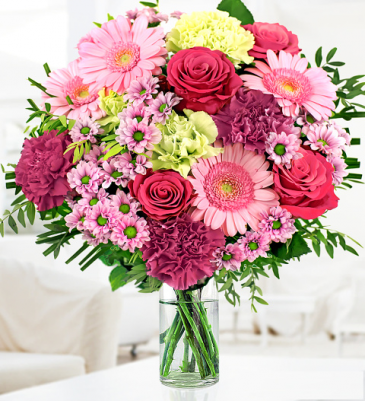 Designer Choice Sunny Mothers Day Mix!