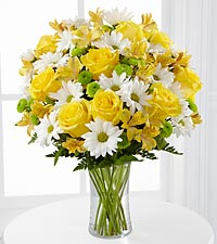 Sunny Sentiments  in Albany, NY | CENTRAL FLORIST