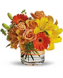 Sunny Siesta Bouquet