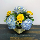 Sunny Skies Vase Arrangement