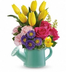 Sunny Spring Bouquet PM