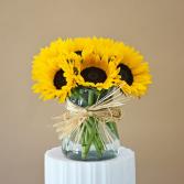 Sunny Sunflowers Summer
