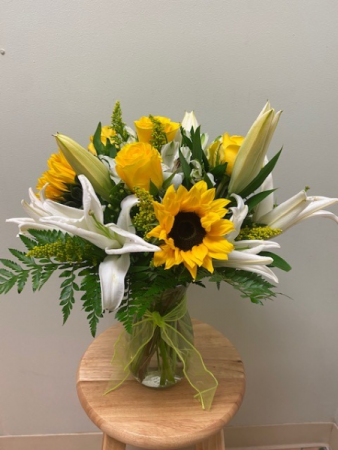 Sunrise Surprise  Flowers