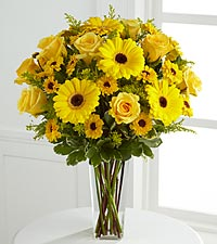 Sunset Bouquet  in Fair Lawn, NJ | Dietch's Florist