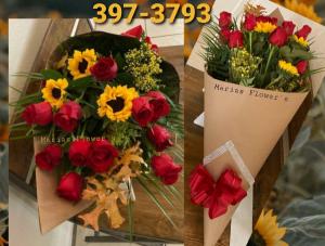 Sunrose  in Hobbs, NM   MARIA'S FLOWERS & FASHION