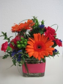 Sunset Dreams Arrangement