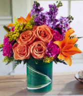 SUNSET DREAMS Vase Arrangement