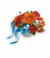 Sunset Magic Corsage HPR022A
