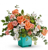 Sunset Splash Bouquet