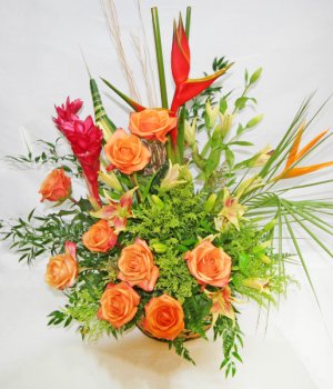 SUNSET SURPRISE Tropical in West Palm Beach, FL | FLOWERS TO GO
