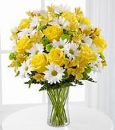Sunny Days Fresh Flowers