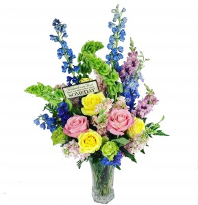 Sunshine Arrangement  3C Floral Collection