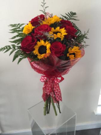 Sunshine bouquet  Bouquet