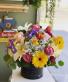 Sunshine Flower Box