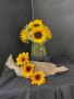Sunshine In A Vase
