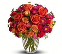Spring Mixed Flower Bouquet  Mixed Bouquet