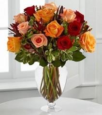 Sunshine Riches™ Bouquet by Better Homes and Gardens Flower Arrangement