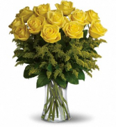 Sunshine Roses