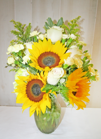 Sunshine Special Medium in Vase
