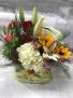 Sunshine Sunflower Tin Mothers Day