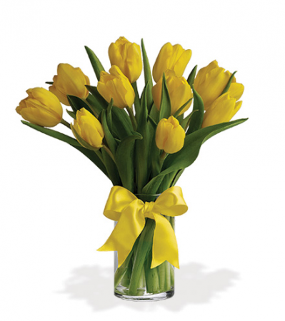 Sunshine  Vase Arrangement