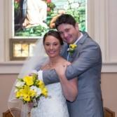 Sunshine Wedding Photo Credit: Sole Exposures Photography