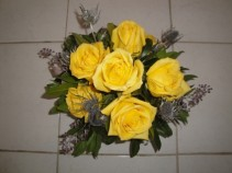 Sunshine Wishes - Flowers in Prince George BC Florists in Prince George BC