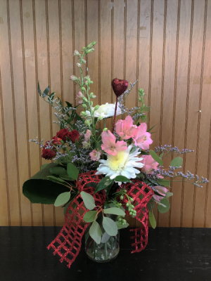 Super Crush  in Yankton, SD | Pied Piper Flowers & Gifts