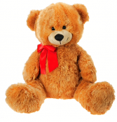 Super cuddle Bear Plush