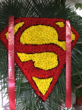 SUPER MAN! FUNERALS