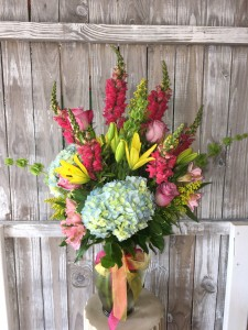 ALL SUMMER LONG LOCAL DELIVERY ONLY in Jacksonville, FL | DINSMORE FLORIST INC.