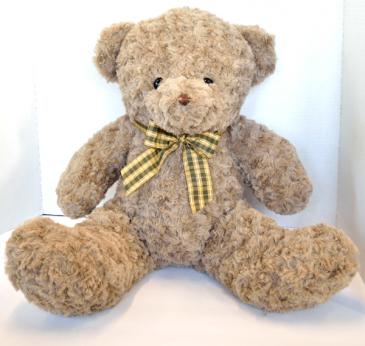 Super-Soft Teddy Bear Add-on