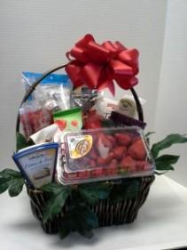 Surprse Basket Gift Basket