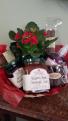 Mom's Gift Basket Gift Basket