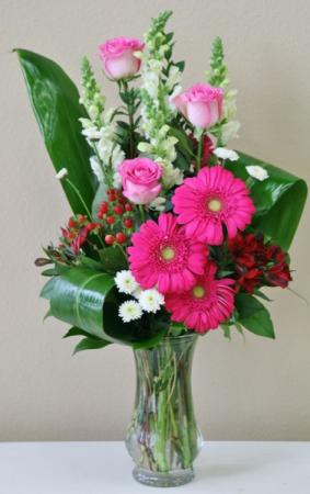 Surprise me Birthday Flowers
