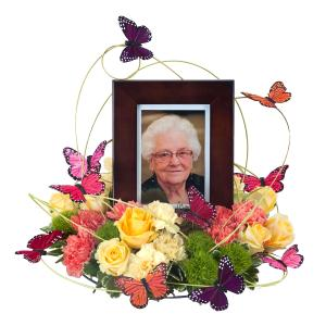 Surrounded by Love Arrangement in Spring, TX   TOWNE FLOWERS