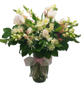 Sutil Flower Arrangement