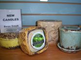SWAN CREEK CANDLE Gift Item