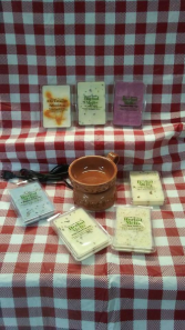 Swan Creek Melts & Melting Pots Gift Items