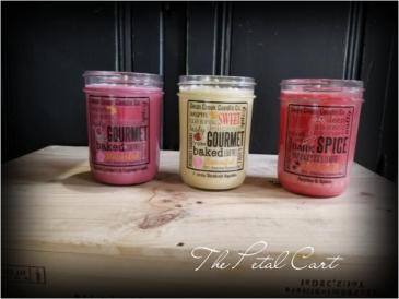 Swan Creek Pantry Jar Candle