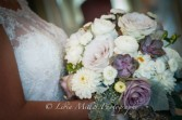 Sweet Alaina's Bride's Bouquet Abloom Original