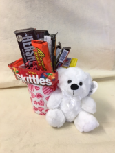 Sweet and Beary Loved