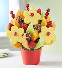 Sweet and Delicious 167219 Fruit Bouquet
