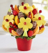 Sweet and Delicious Fruit Bouquet