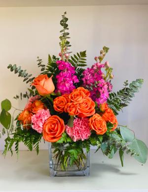Sweet and Sassy  in Stuart, FL | Magnolia's Flower Shop